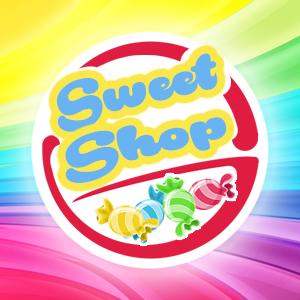 Retro Sweet Shop
