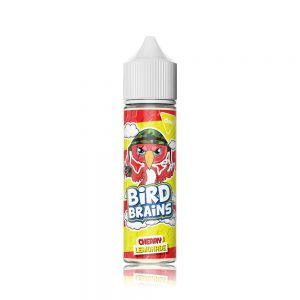 Bird Brains Cherry Lemonade