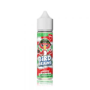 Bird Brains Cherry Watermelon