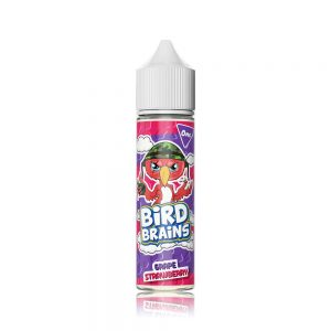 Bird Brains Grape & Strawberry
