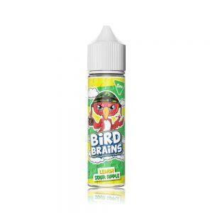 Bird Brains Lemon Sour Apple