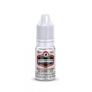 Blackcurrant Berry Ice