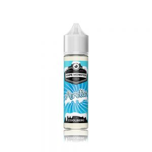 Cool Berry E liquids