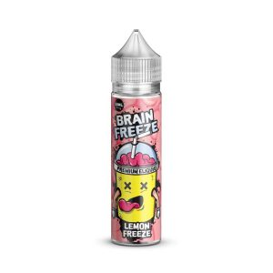 Lemon Slushie Shortfill E Liquid