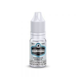 Menthol Breeze E Liquid