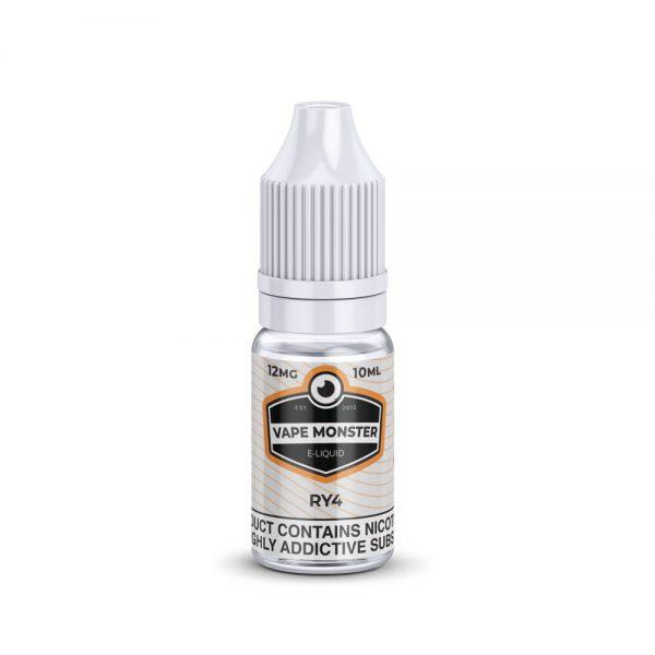 RY4 Tobacco