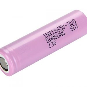 Samsung 18650 Battery 30Q