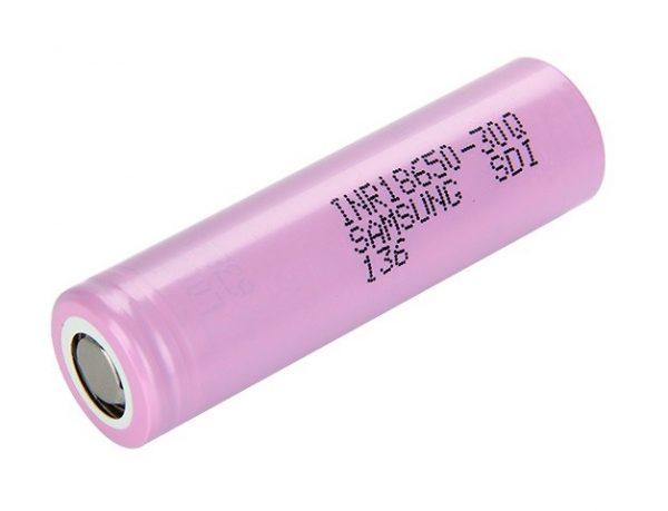 Samsung 18650 Battery 30Q