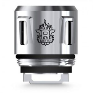 Smok TFV8 T12 Baby Coils 5 Pack
