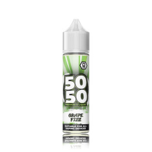 Grape Fizz E Liquid