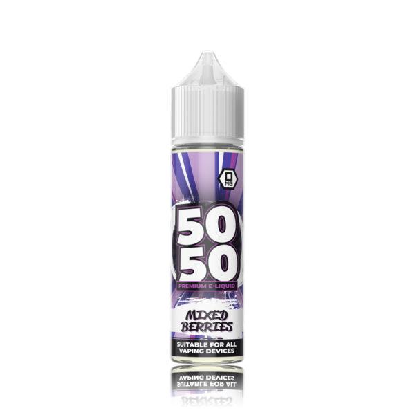 50-50-Short-Fill-E-Liquid-MixedBerries-50ml 1