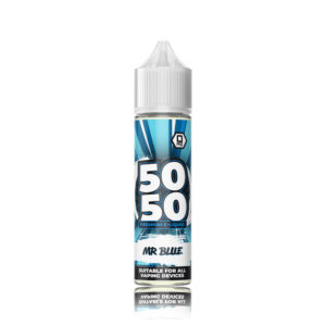 Mr Blue E Liquid