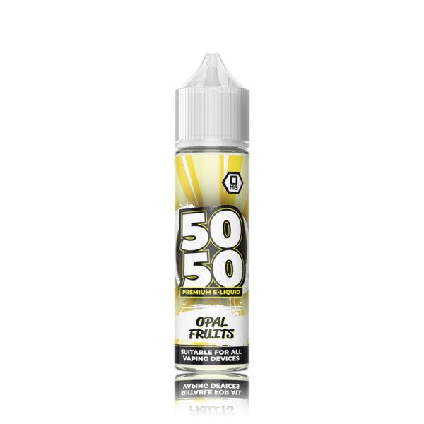 50-50-Short-Fill-E-Liquid-OpalFruits-50ml 1