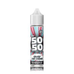 Crazy Neapolitan Ice Cream E Liquid