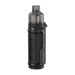 voopoo argus kit carbon fibre black
