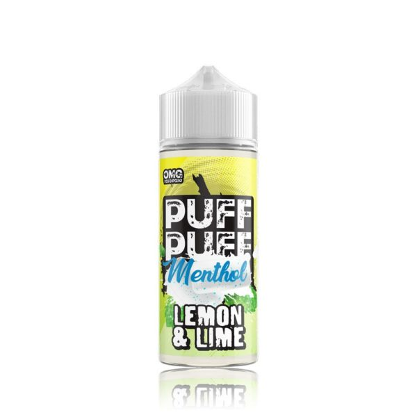 Lemon & Lime E Liquid