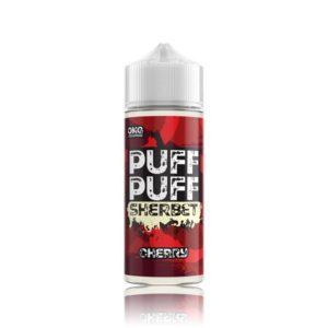 Cherry Sherbet Shortfill E Liquid