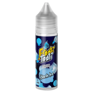 Black Ice E Liquid