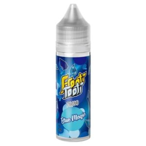blue majic e liquid