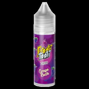 Grape Kush E Liquid