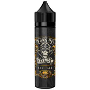 Skittles E liquid by Sons of Anarchy 50ml